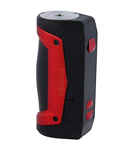 GeekVape Aegis Max 100 Watt Akkuträger , Box Mod , Farbe: Red Phoenix