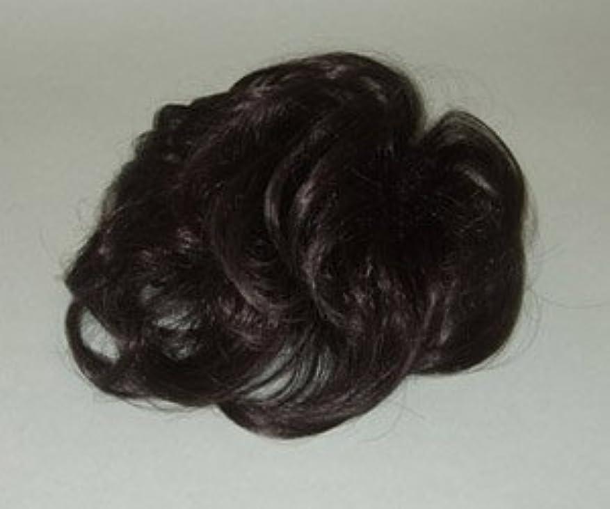 相対サイズ見せます規制富士パックス販売 ボンヘアー BON HAIR (ボリュームアップタイプ) ブラウン