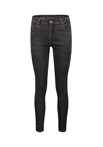 Zabaione Jeans Ira, Größe:36, Farbe:Black