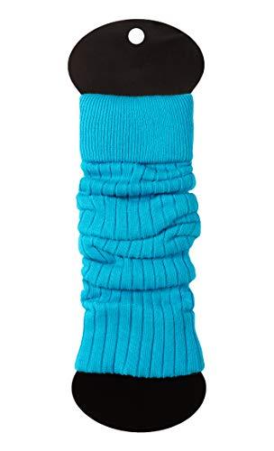 Ateena - Calentadores de algodón para las piernas, cálidos y cómodos, regalo deportivo, en varios colores