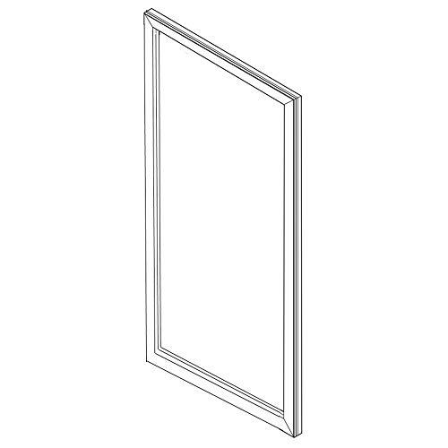 5304506131 Freezer Door Gasket Genuine Original Equipment Manufacturer (OEM) Part