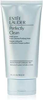 Perfectly Clean Multi-Action Foam Cleanser/Purifying Mask, 5 Ounce
