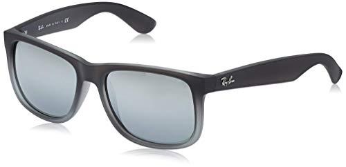 Ray-Ban MOD. 4165 Ray-Ban Sonnenbrille MOD. 4165 Wayfarer Sonnenbrille 55, Grau