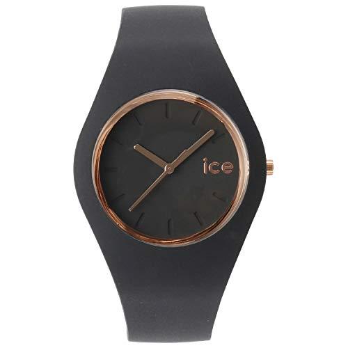[アイスウォッチ] 腕時計 ICE glam アイス グラム 000980 ブラック [並行輸入品]