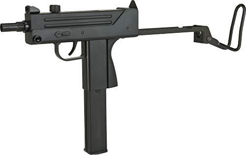 Evike KWC MAC 11 CO2 Powered 4.5mm Airgun (4.5mm Airgun NOT Airsoft)