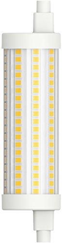 Müller-Licht LED R7s - vielfältig einsetzbar zahlreichen Wohnbereichen - warmweißes Licht (2700 K) - 15 W - 2000 lm