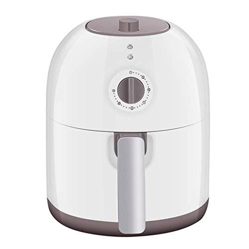 QHYY 360 ° Airfryer 1500 W multifunctionele fritesmachine mistvochtiger, niet-klevend, airfryer