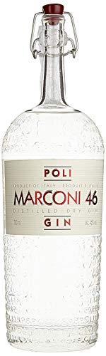 Jacopo Poli Marconi 46 Gin (1 x 0.7 l)