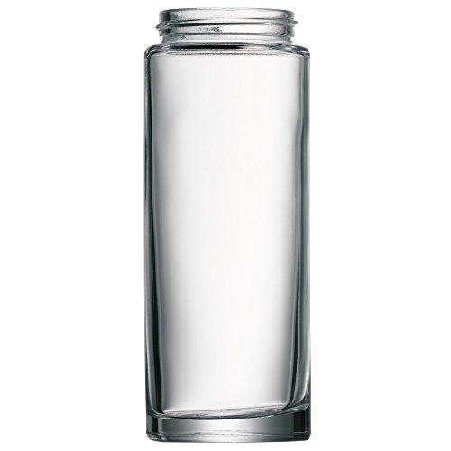 WMF Ersatzflasche Essig-/Öldosierer Zeno Glas
