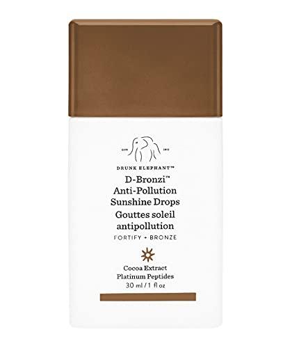DRUNK ELEPHANT D-Bronzi - Gotas anticontaminantes, 30 ml