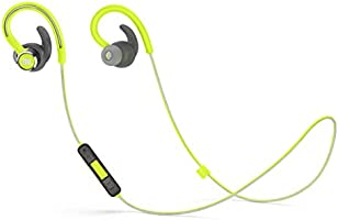 JBL Reflect Contour 2 Bluetooth Earphones, Green