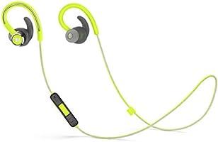 JBL Reflect Contour 2 Bluetooth Earphones, Green