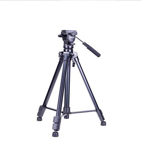 Migliori treppiede per macchina fotografica con teste panoramiche: Dove Comprare