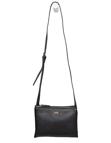 Roxy Elephant Teapot Handbag Anthracite One Size