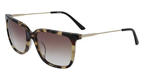Gafas de sol CK 19702 S 244 Khaki Tortoise