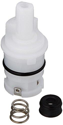 Danco 10405 I 3S-9H I Bathroom Stem for Delta, Glacier Bay and Luxtra Sink Faucets, Black