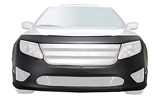 Covercraft LeBra Custom Front End Cover | 551519-01 | Compatible with Select Honda Accord Models, Black