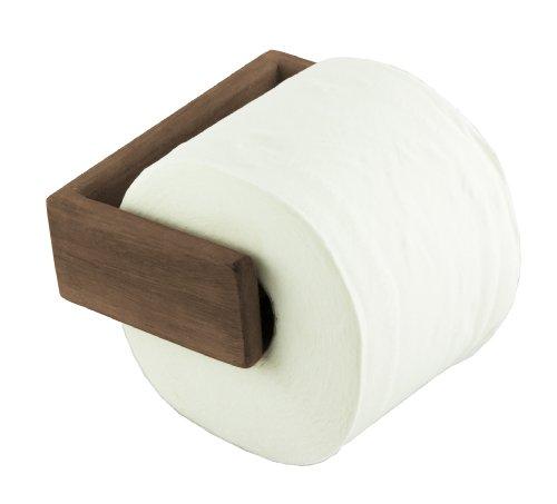 SeaTeak 62322 Toilet Paper Holder