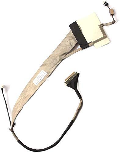 Cable de vídeo Plano Compatible con Acer Aspire 5252 5336 5552 5552G...
