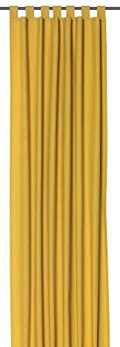 TOM TAILOR 580907 Schlaufenschal T-Dove 140 x 255 cm, gelb