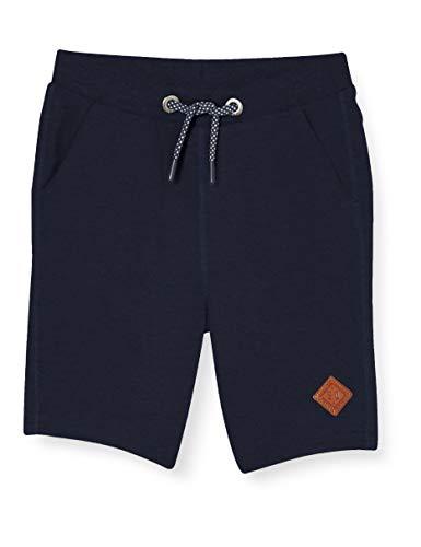 s.Oliver Junior Jungen 404.11.899.18.183.1278047 Shorts, Blue, 104 /REG