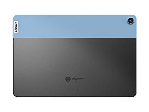 Lenovo IdeaPad Duet Chromebook (10,1 Zoll, 1920x1200, Full HD, WideView, Touch) Tablet-PC (Octa-Core, 4GB RAM, 64GB eMCP, WLAN, ChromeOS) blau-grau - 5