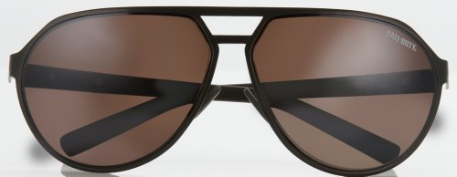 Allure Eyewear Call of Duty Sunglasses, Matte Black - Xbox 360