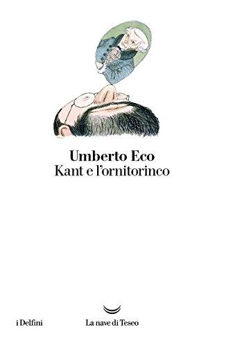 Kant e l ornitorinco