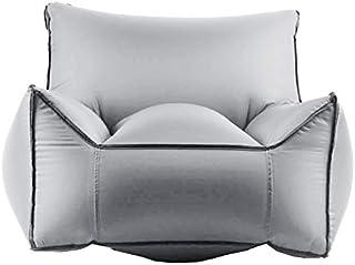 ele ELEOPTION Sofá Hinchable, sofá de Aire Impermeable, para Interior y Exterior, sillón Hinchable para jardín, mar, Playa o Camping, Viajes, Senderismo