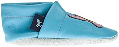 Pantau IT& 039;S A SMALL WORLD WORLD WORLD Krabbelschuhe Schmetterling Leder  Mode-Einkaufszentrum