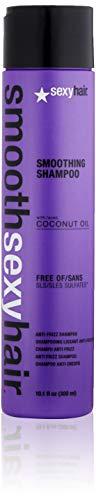 Sexy Hair Shampooing Lisseur Sans Sulfate 300ml