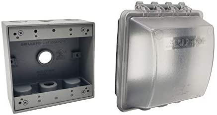 Top 10 Best outdoor outlet covers