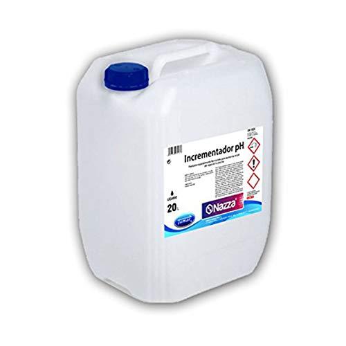 Incrementador pH Líquido Nazza - 20 Litros