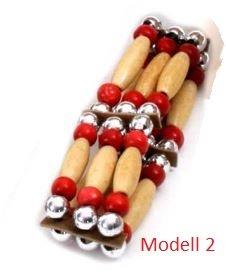Bracelet amérindien, modèles Assortis, Carnaval, fête, Accessoire (Modèle 2)