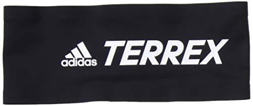 adidas TRX Hb Trl Pb Stirnband Unisex Erwachsene M Schwarz/weiß/weiß
