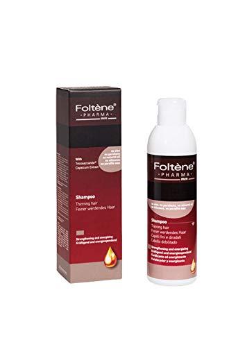 Foltene Shampoo für dünner werdendes Haar, Herren, 200 ml
