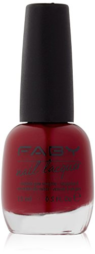FABY Nagellack Simply Perfect, 15 ml