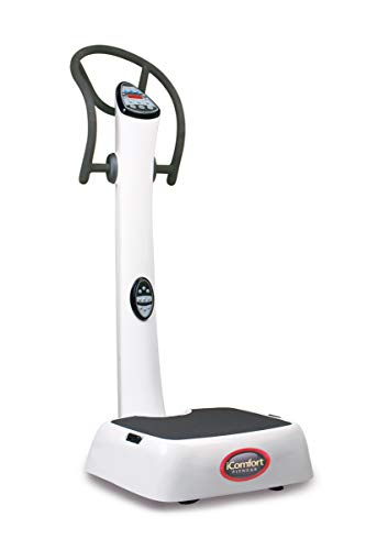Fantastic Prices! iComfort IC-VP5000 Fitness Vibration Plate