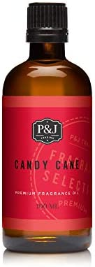 Top 10 Best candy cane essential oil Reviews