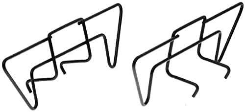 Weber Charcoal Rails Holzkohleschienen, gemischt