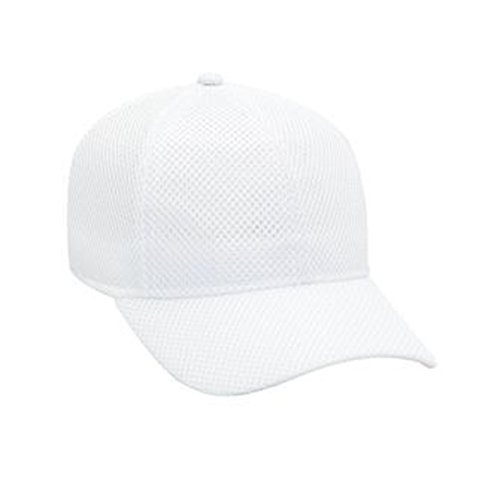 OTTO Polyester Air Mesh Low Profile Style Caps