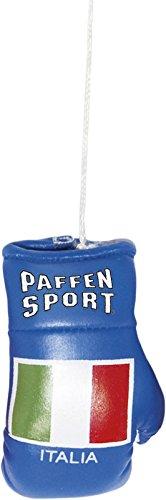 Paffen Sport NATIONAL Mini-Boxhandschuhe; Italien