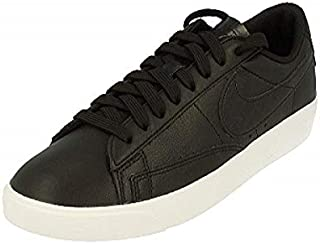 Nike Womens Blazer Low Trainers Bq0033 Sneakers Shoes