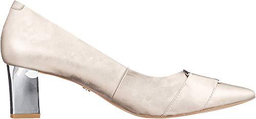 Caprice Gillian, Zapatos Tacón Mujer, Rosa Rose Satin