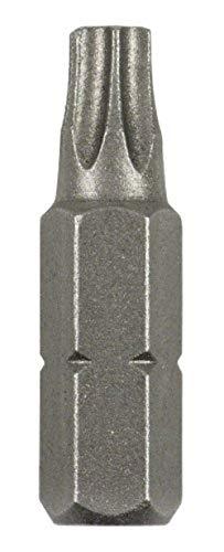 Bosch DIY Schrauberbit Standard für Innen-Torx-Schrauben (2 Stück, T20)
