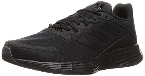 adidas Duramo SL, Scarpe da Corsa Uomo, Core Black/Core Black/Ftwr White, 42 2/3 EU