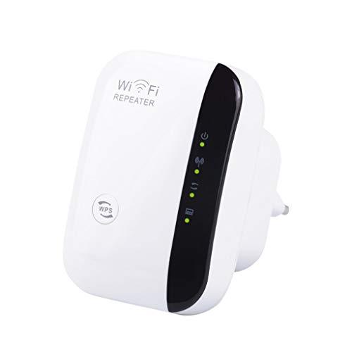Routing Wireless, amplificatore di segnale ripetitore Wireless 300M ripetuto ap potenziato 300Mbps Wireless WiFi Repeater