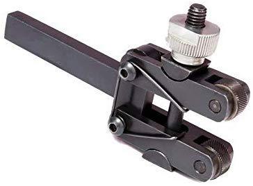 Precious Quality Federbelastete Action Clamp Type Rändelwerkzeug 3-25 mm Kapazität - 3/8 Zoll Vierkantschaft für Drehmaschinen