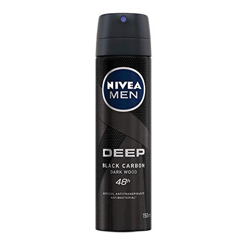 desodorante aclarado natural nivea fabricante NIVEA