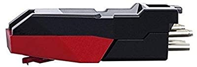 ION Audio CZ-800-10   Replacement Turntable Ceramic Cartridge and Stylus